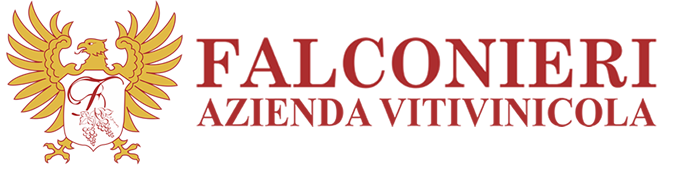 Falconieri, Azienda Vitivinicola